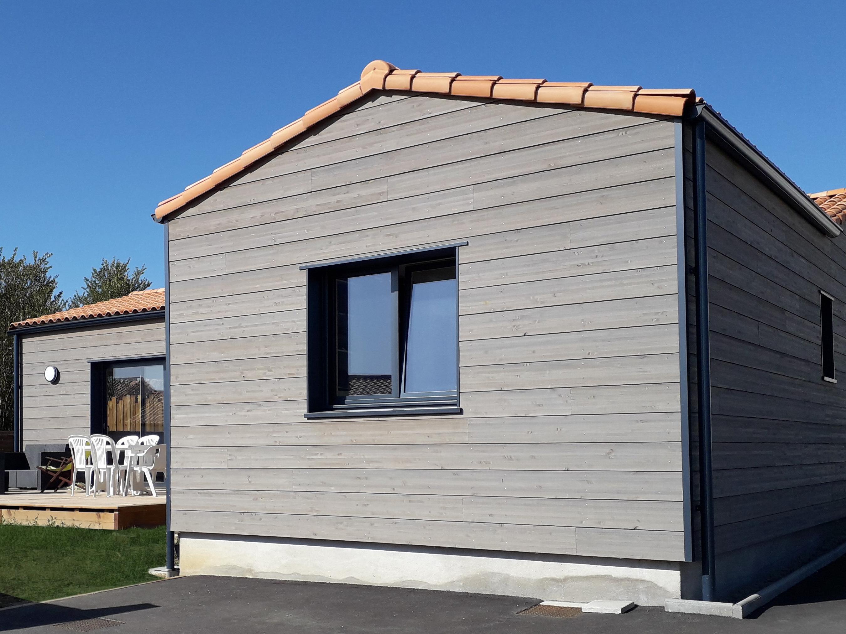 Maison, Aigrefeuille, travaux, cenbois, bois, construction, durable